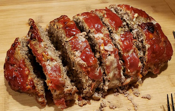 Meatloaf by Betsi Suzor