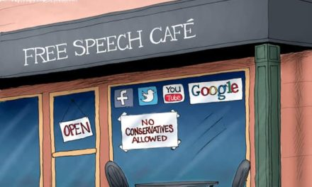 Free Speech Cafe in the USA?