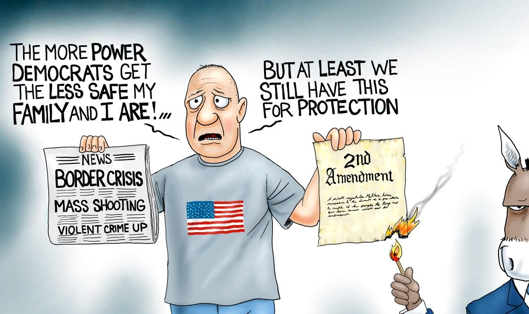 Protection – Branco